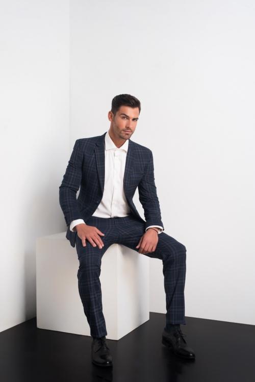 Spiros Stefanoudakis Haute Couture Men 2018